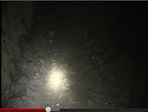 Tunnel Ravne
