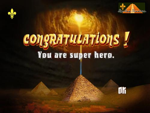 Gioco delle piramidi