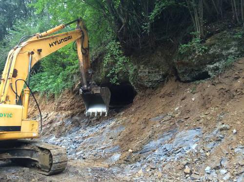 Tunnel ravne2